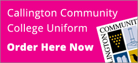 Callington Community College Uniform